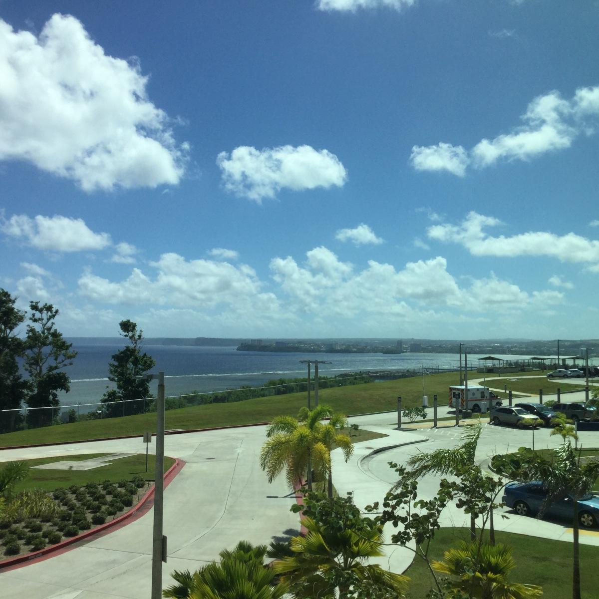 Day 73. Guam,USA