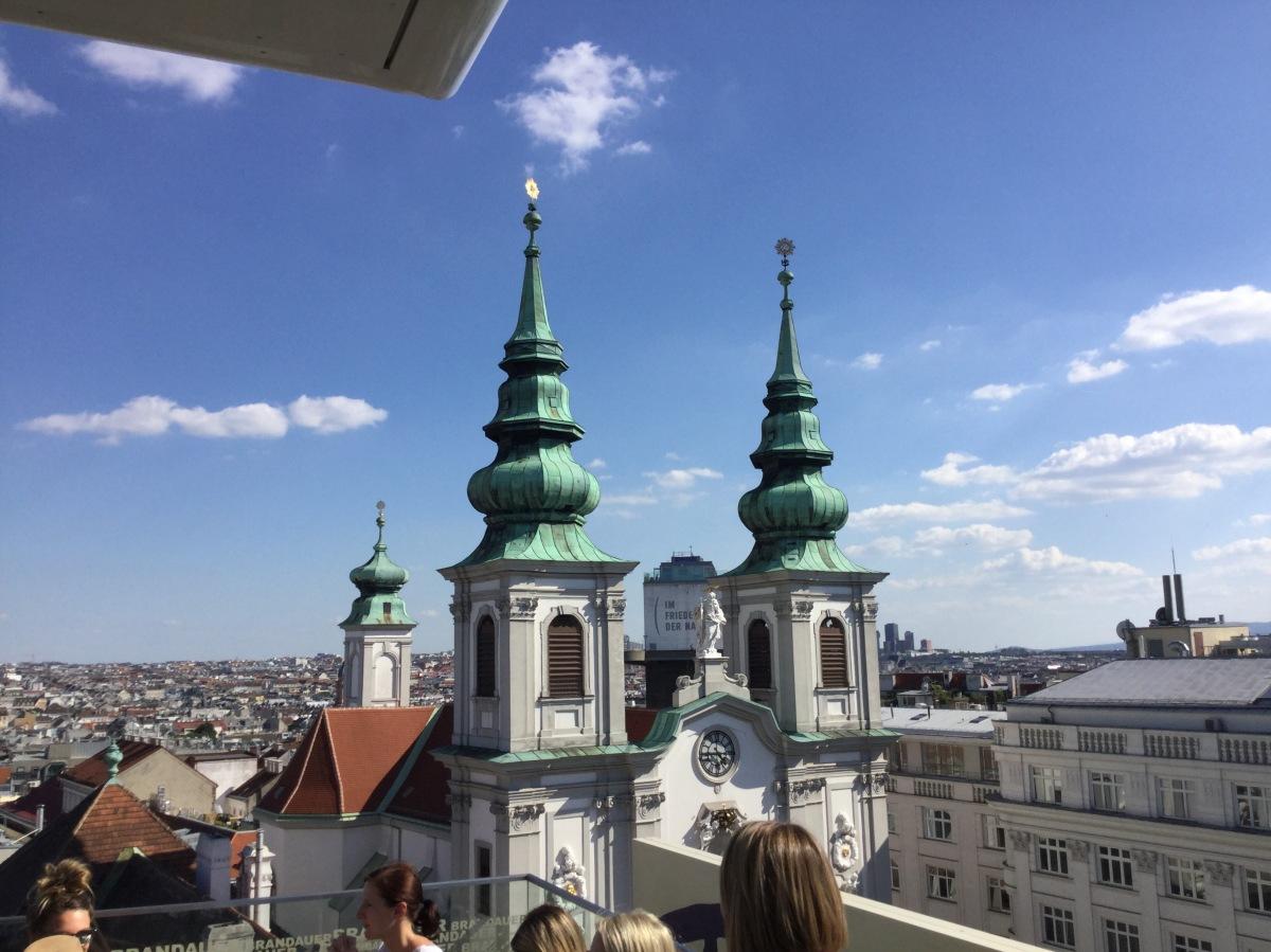 Day 90. Vienna,Austria